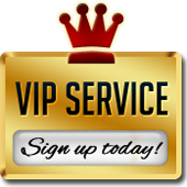 VIP Service: Sign Up Today!