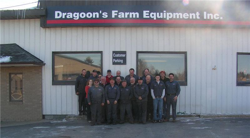 Dragoon's Farm Equipment Inc.