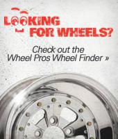 Looking for Wheels? Check out the Wheel Pros Wheel Finder.