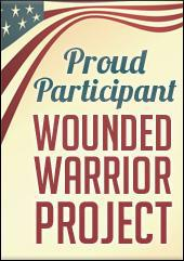 Proud Participant