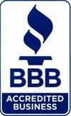 We are a BBB Accredited Business.