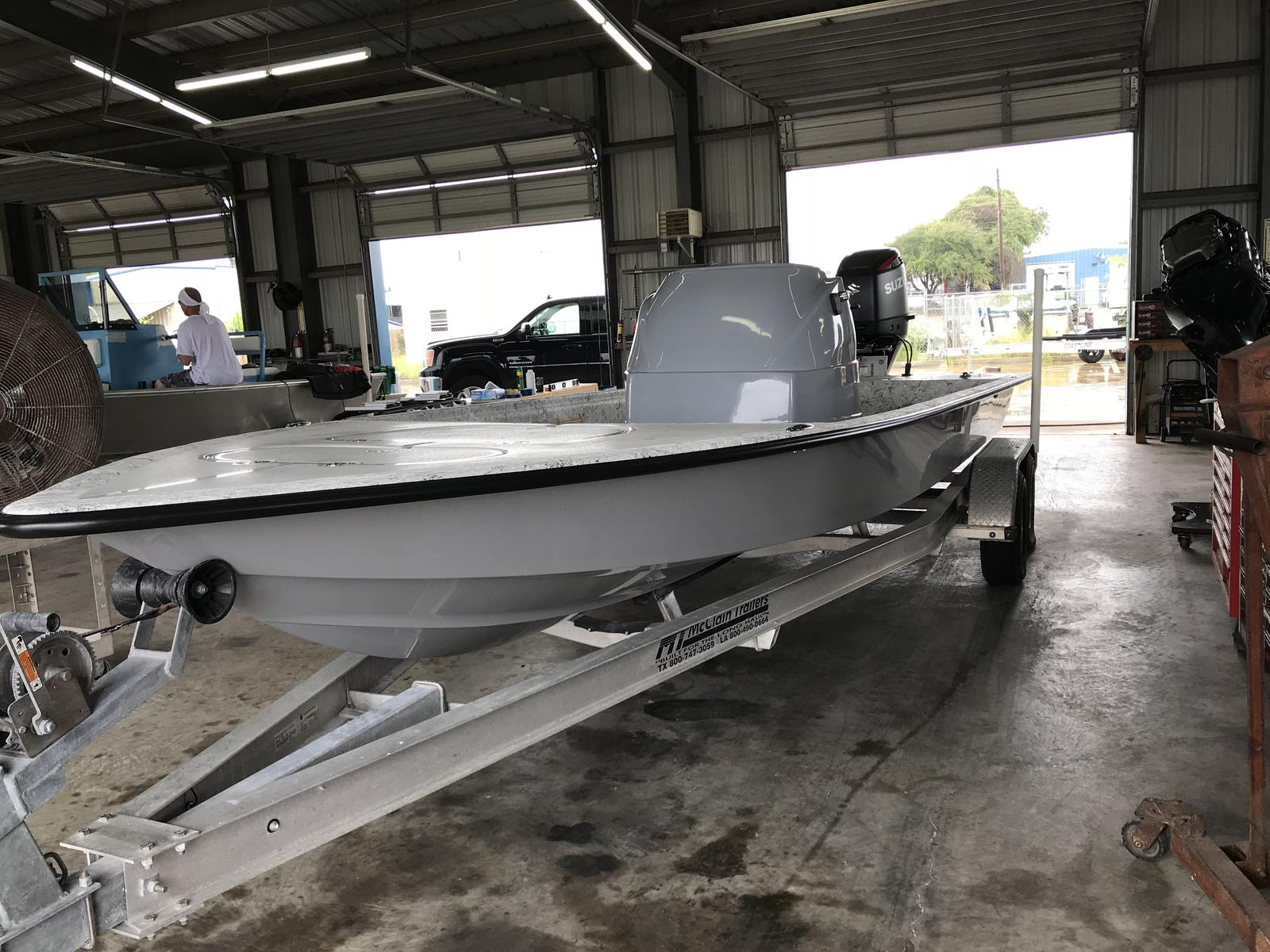 2019 Coastal Custom Boats Fury for sale in Corpus Christi, TX | Texas  Watercraft and Marine (361) 937-5511