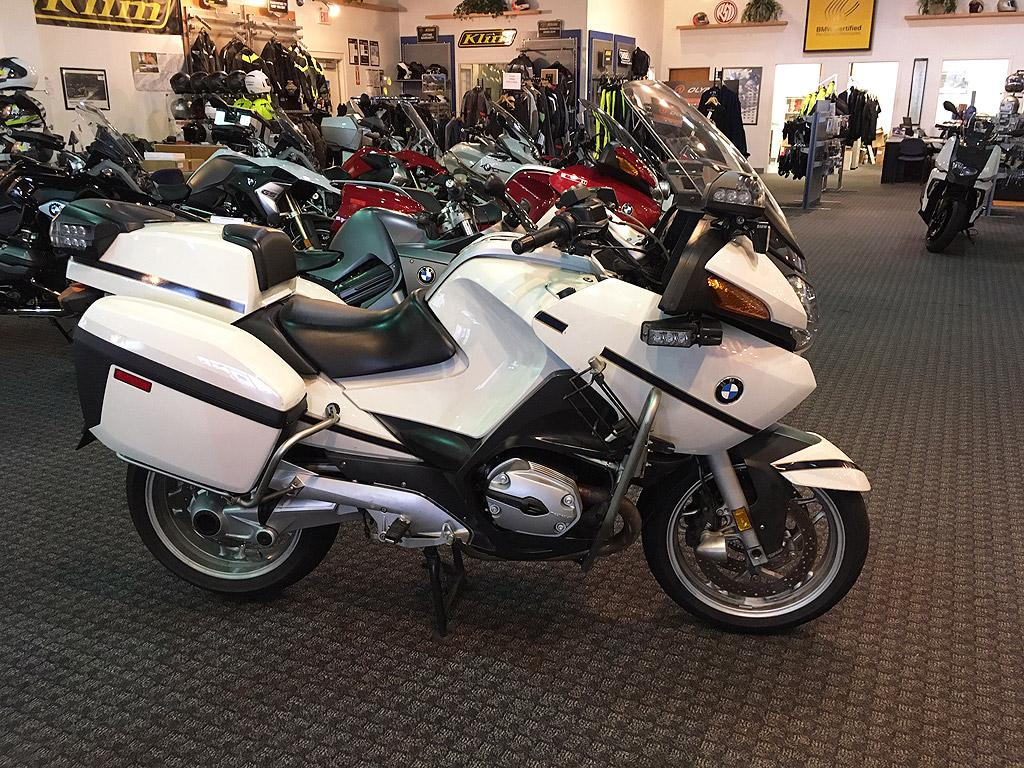 2008 Bmw R1200rt P For Sale In Fredericksburg Va Mortons Bmw