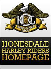 Honesdale Harley Riders