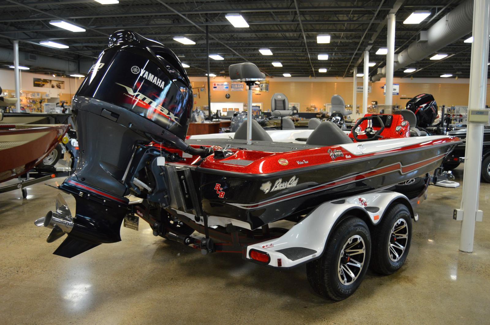 2019 bass cat boats pantera classic for sale in minneapolis, mn2019 basscat pantera classic 4
