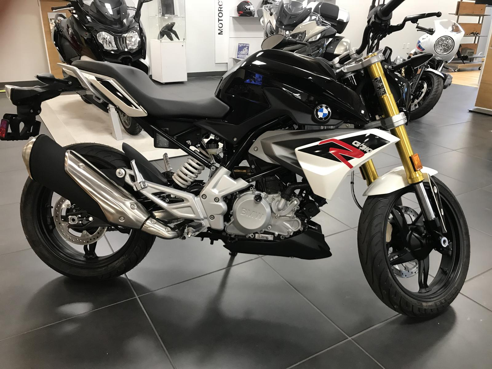 2018 Bmw G310r For Sale In Peoria Az Go Az Motorcycles In Peoria
