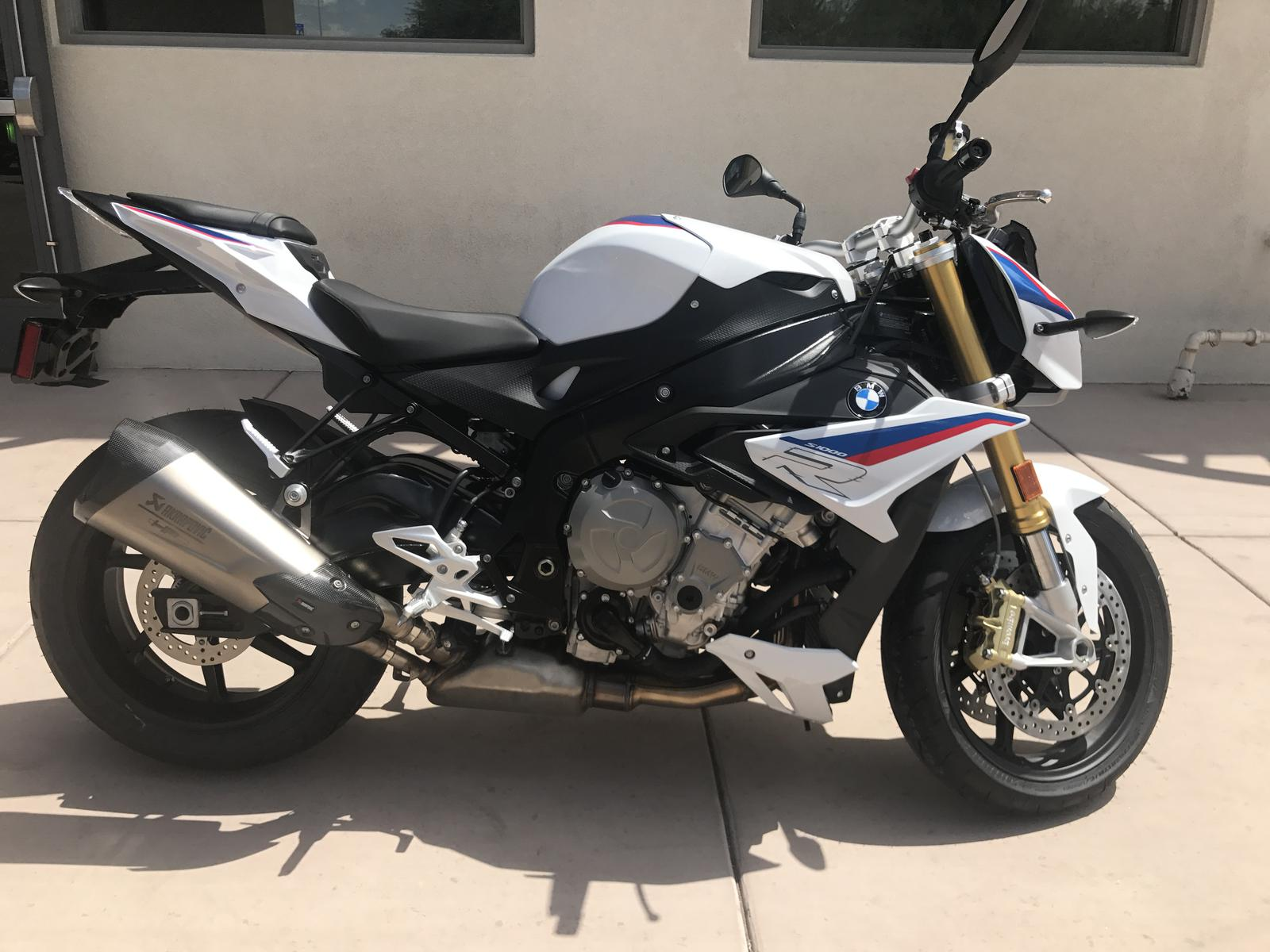 2018 Bmw S 1000 R For Sale In Peoria Az Go Az Motorcycles In
