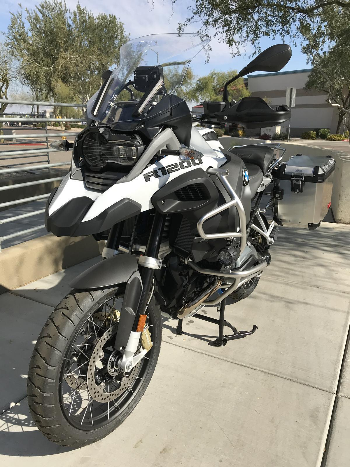 Bmw Motorcycle Accessories South Africa : Ash Cycles