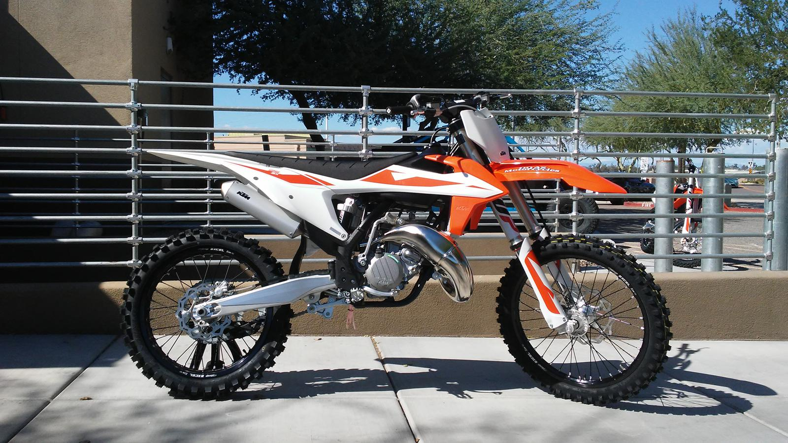 2019 KTM 125 SX for sale in Peoria, AZ | GO AZ Motorcycles