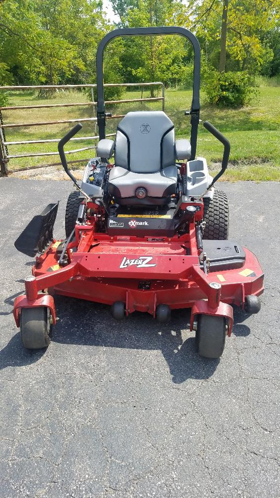 Inventory Miller Lawn & Power Equipment Marion, OH (740) 382-9162