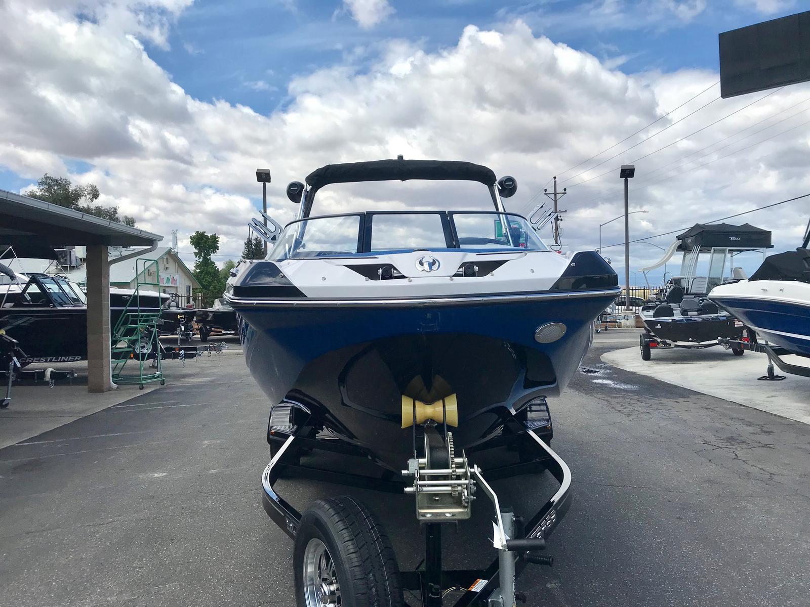 2019 Scarab 255 ID w/ Twin 250 Supercharged Rotax Engines!