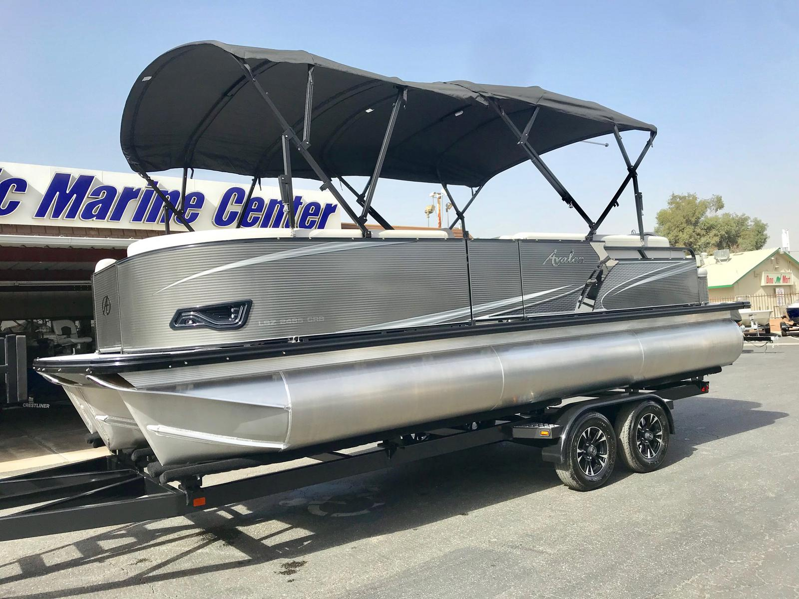 In-Stock New and Used Models For Sale in Madera, CA Pacific