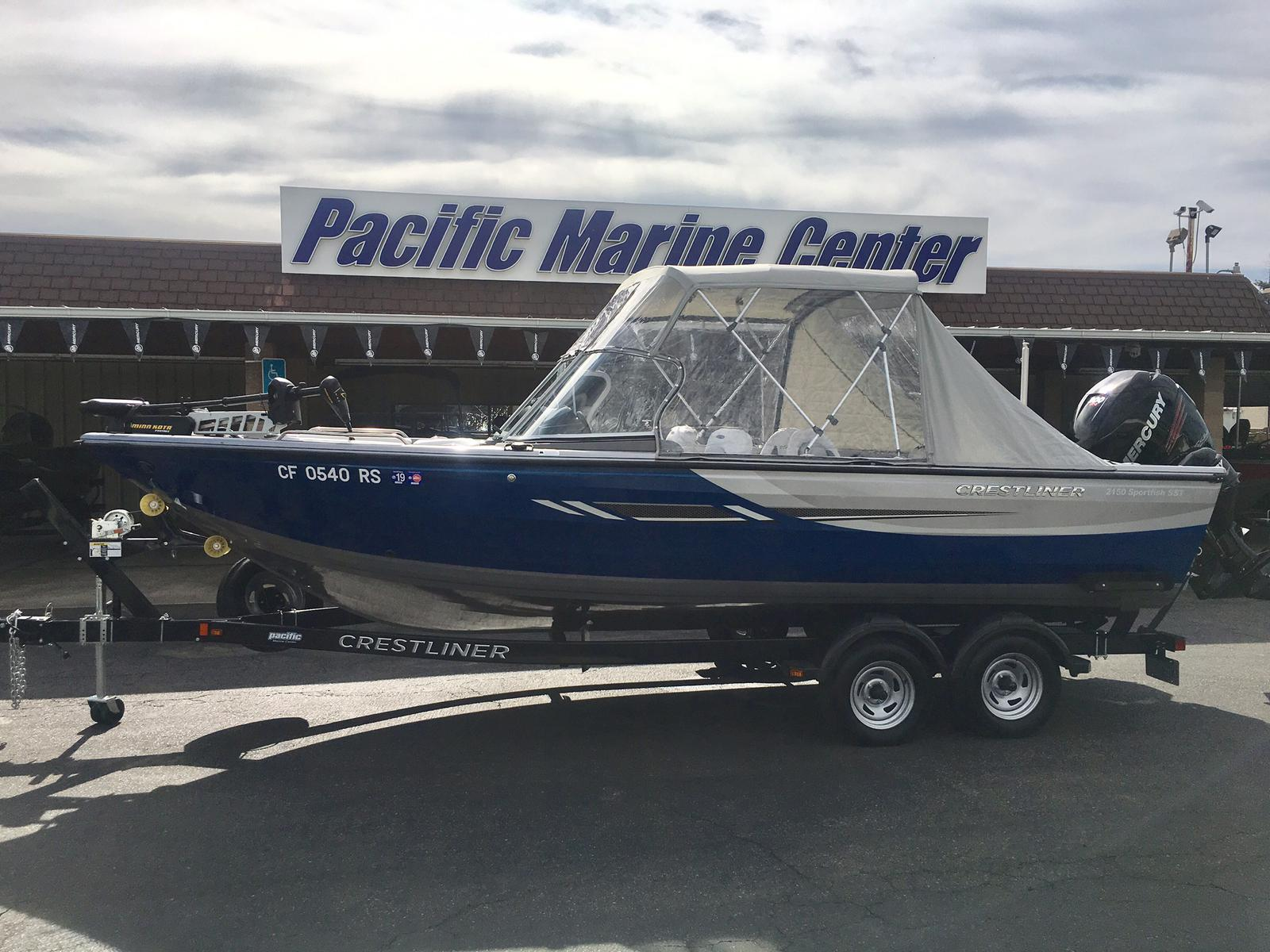 2014 crestliner 2150 sportfish sst factory engine warranty til march rh pacificmarinecenter com Wiring Harness Diagram Ford Wiring Harness Kits