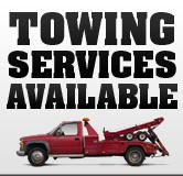 Towing Services Edgewood, MD