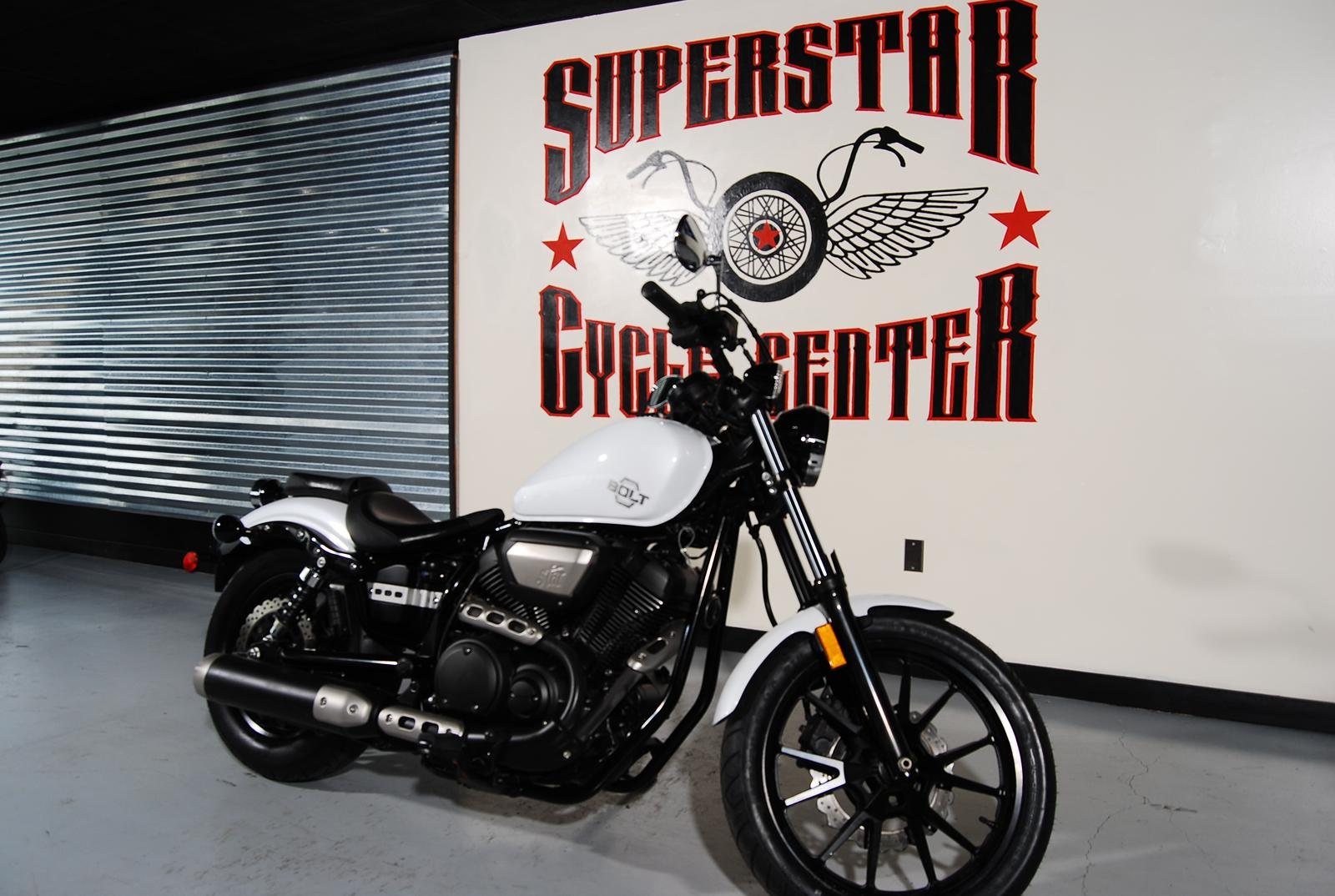 Inventory From Yamaha Superstar Cycle Center Independence MO 816
