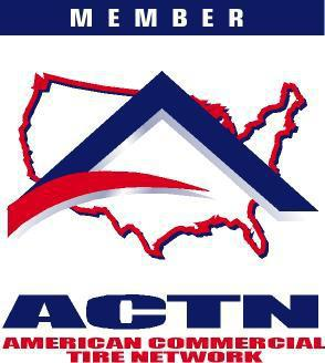 American Commercial Tire Network Member
