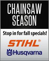 Chainsaw Season