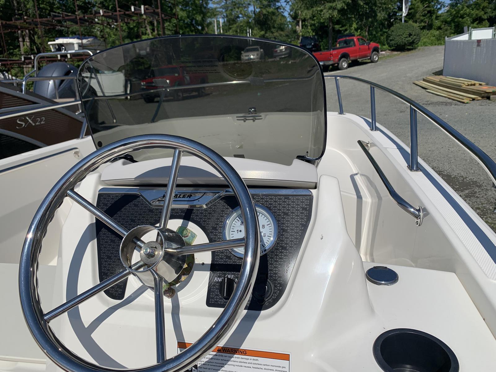 2019 Boston Whaler 160 Super Sport for sale in Brookfield