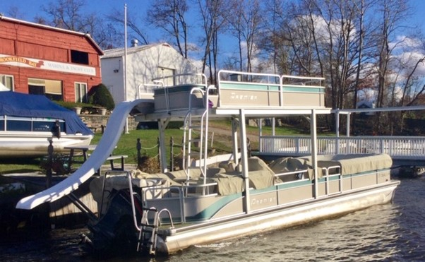 Used Inventory Brookfield Bay Marina Brookfield, CT (203) 740-2628