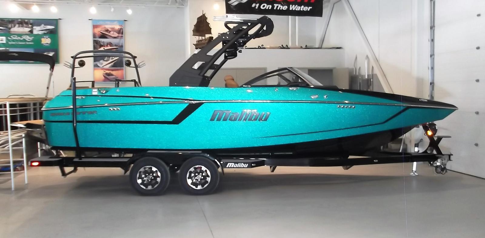 2019 Malibu Boats LLC 24 MXZ for sale in Brookfield, CT  Brookfield