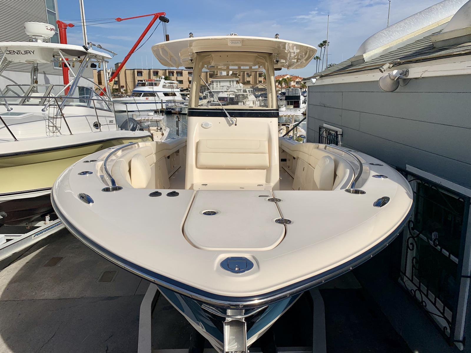 2019 Grady-White Canyon 271 for sale in Newport Beach, CA