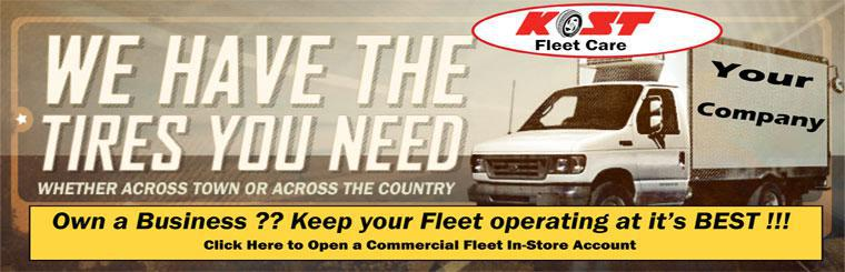 Commercial-Fleet