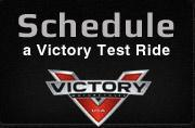 Schedule a Victory Test Ride