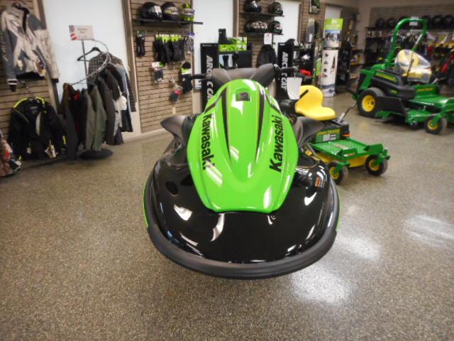 2019 Kawasaki STX-15F for sale in New Hampton, IA  Bodensteiner