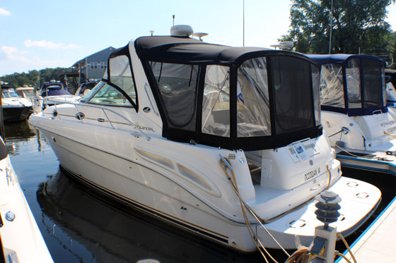 Inventory from Sea Ray and Sea-Doo Sport Boats Prince