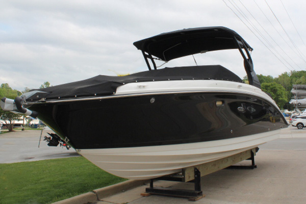 2018 Sea Ray 27ft SDX 270 for sale in Woodbridge, VA  Prince
