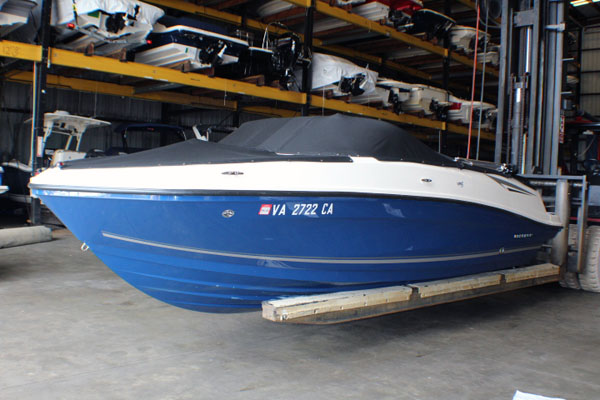 Inventory from Bayliner and Cruisers Yachts Prince William