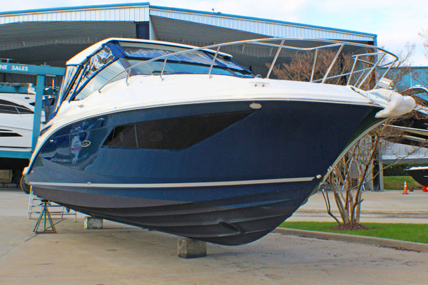 2019 Sea Ray 32ft Sundancer 320 for sale in Woodbridge, VA