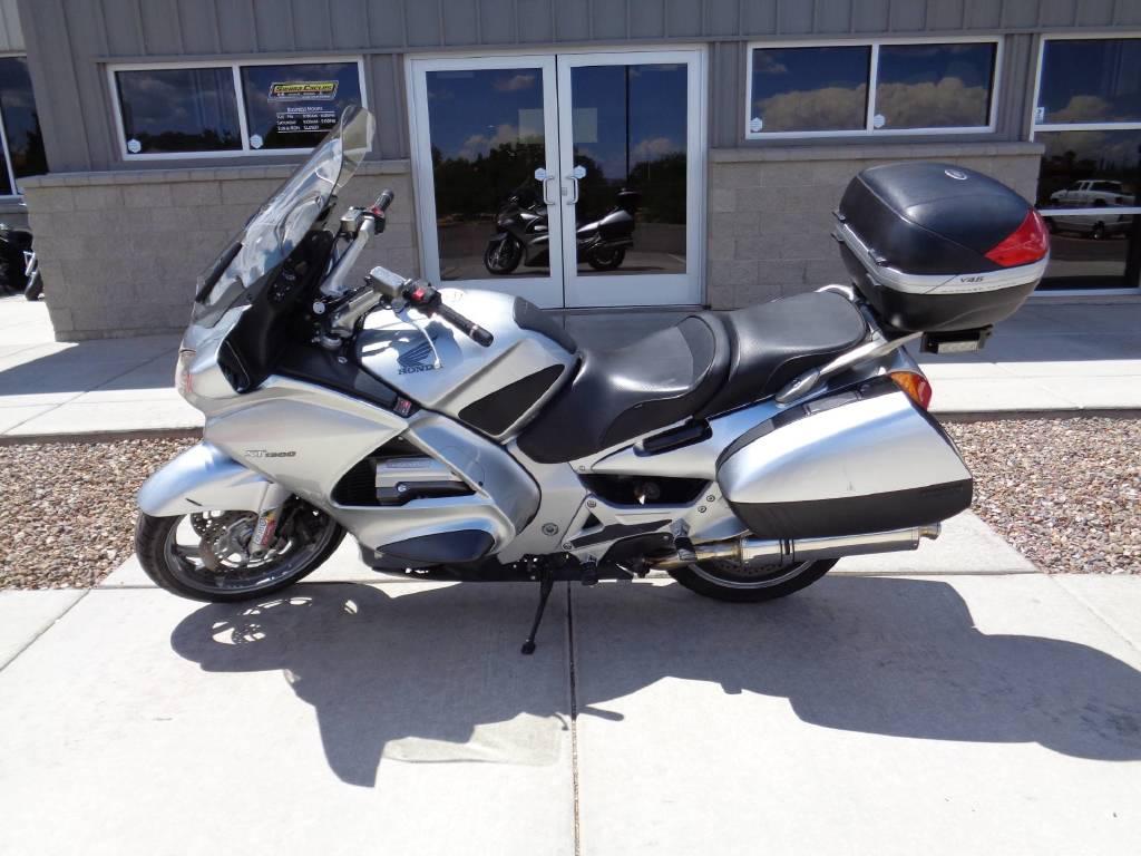 Tremendous 2007 Honda St1300 Base Ncnpc Chair Design For Home Ncnpcorg
