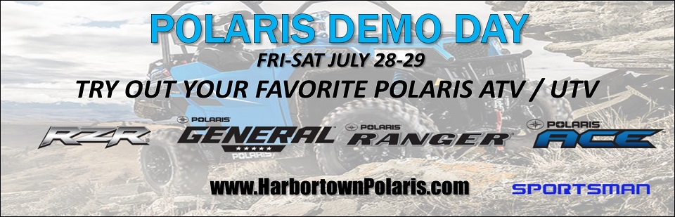 Polaris Demo Day