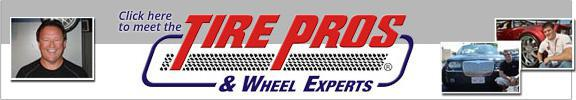 Click here to meet the Tire Proz and Wheel Experts.