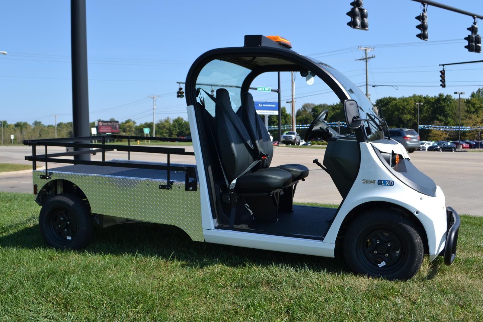 2017 Gem Elxd For Sale In Heath Oh Mid Ohio Golf Car Inc Heath