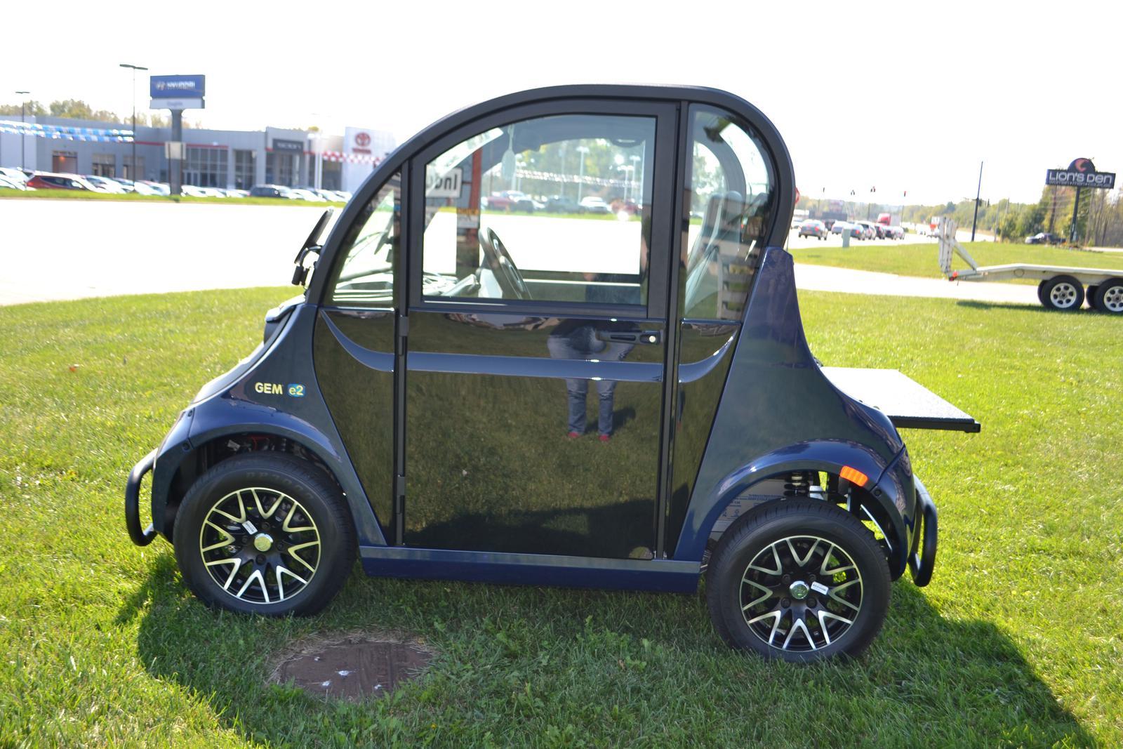 2017 Gem E2 For Sale In Heath Oh Mid Ohio Golf Car Inc Heath