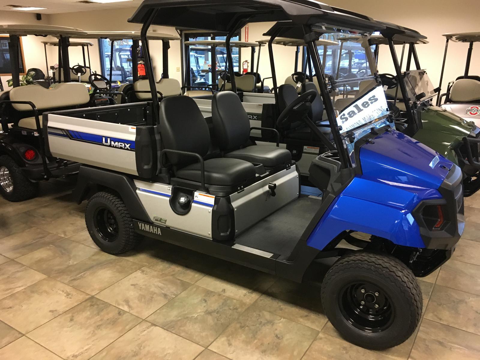 New Inventory from Yamaha Mid Ohio Golf Car, Inc  Heath, OH