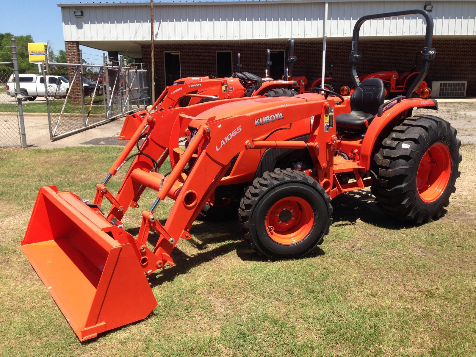 Kubota tractors for sale in kentucky - 2017 Kubota Mx5200 Hst 4wd For Sale In Raleigh Nc The Tractor Center 800 331 2519