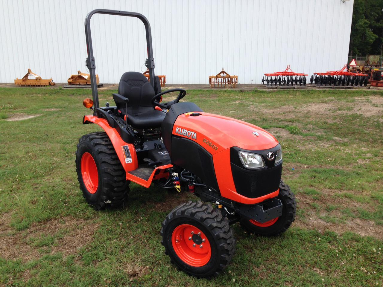 Kubota tractors for sale in kentucky - Call For Price 919 779 0922 The Tractor Center