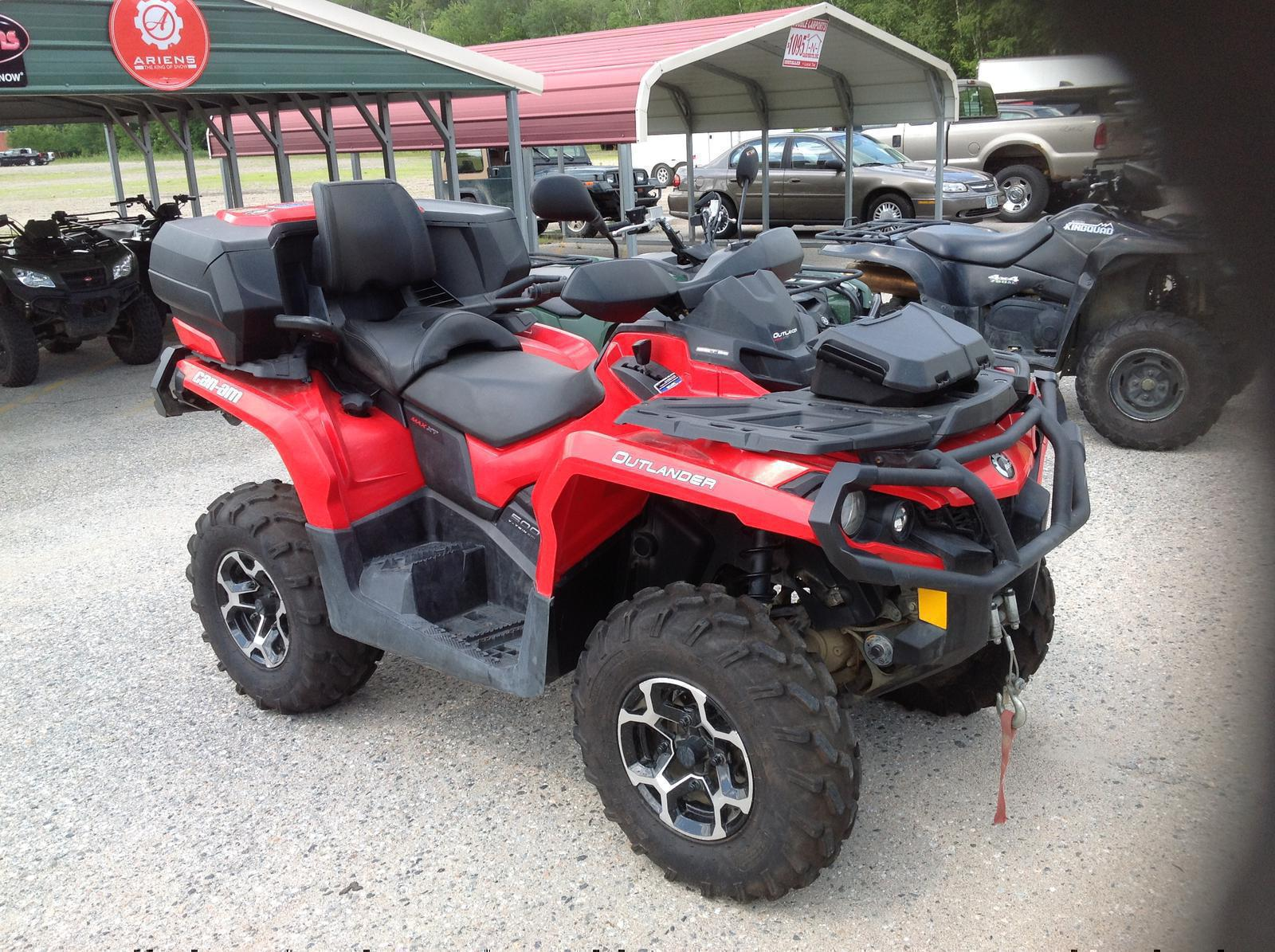 Inventory Absolute PowerSports NH Gorham, NH (603) 466-5454