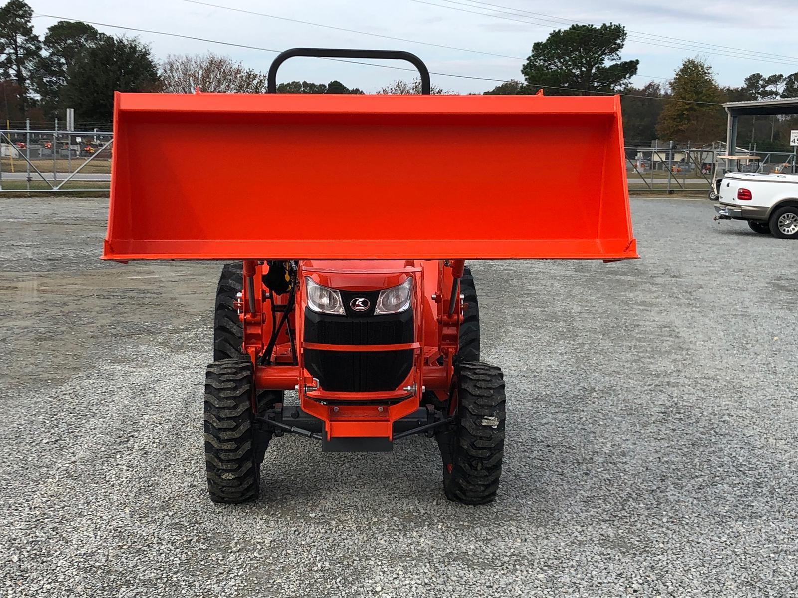 2019 Kubota L3301 HST 4WD for sale in Goldsboro, NC