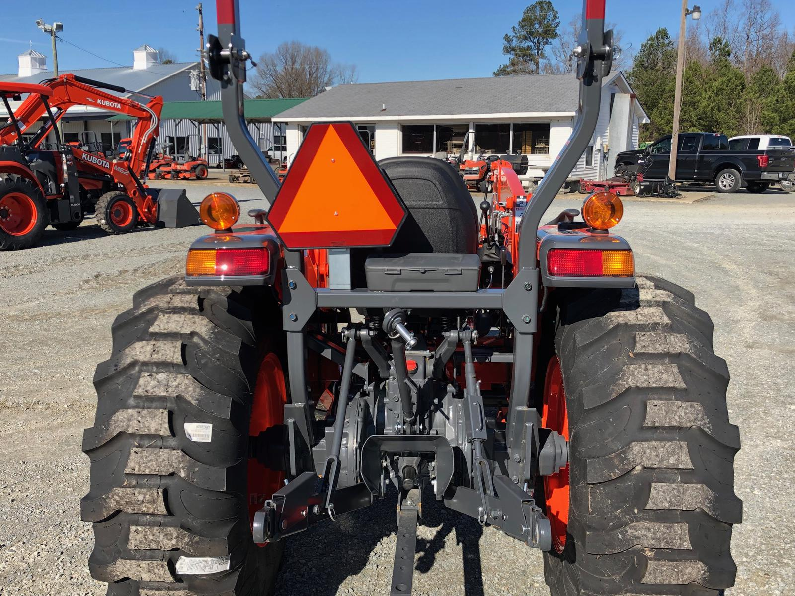 2019 Kubota MX5800 HST 4WD for sale in Goldsboro, NC  Musgrave