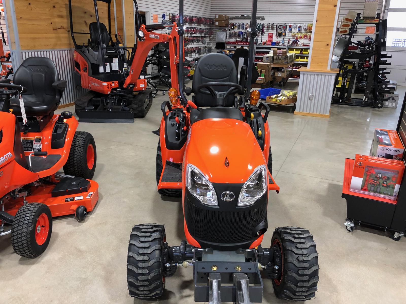 2019 Kubota BX2380 for sale in Goldsboro, NC  Musgrave