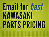 Call for best Kawasaki parts pricing.