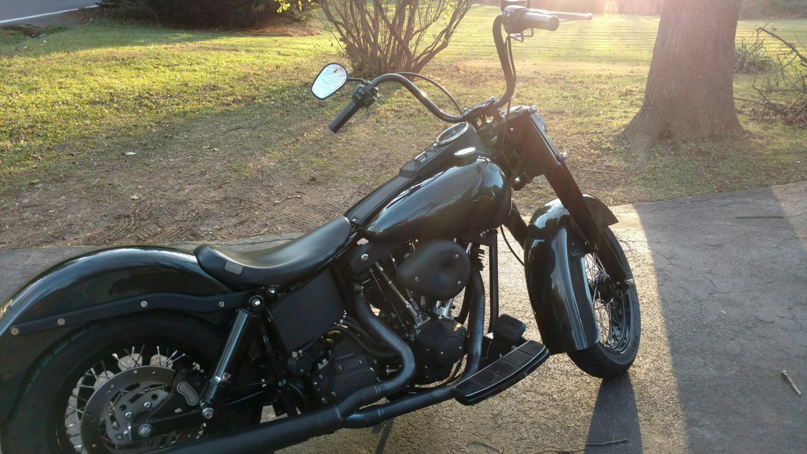 1982 Harley-Davidson® FXDWG for sale in Ormond Beach, FL