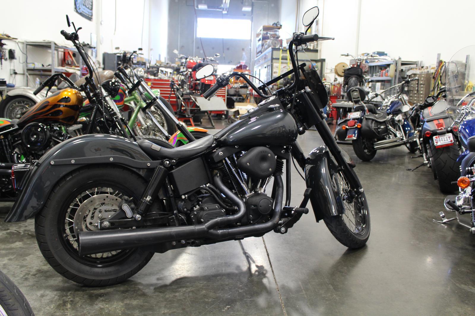 1982 Harley-Davidson® FXDWG for sale in Ormond Beach, FL  Jackman