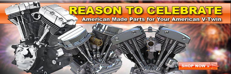 American Made Parts