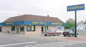 Huddle Tire Company