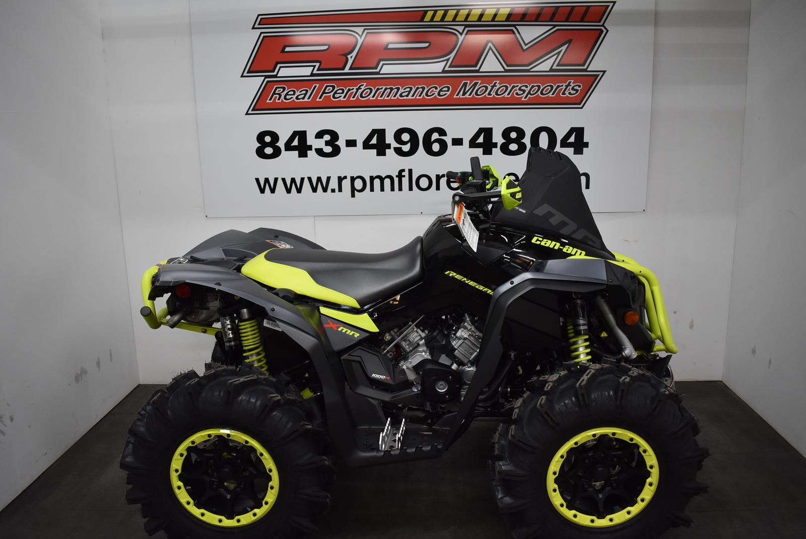 Can Am Renegade For Sale >> 2020 Can Am Renegade X Mr 1000r